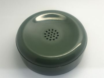 GPO Green 700 Series Telephone Handset Speaker Cap